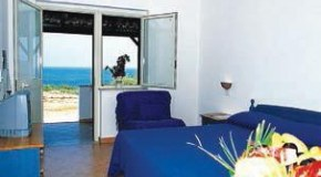 Apartmány Villaggio Dolomiti Sul Mare