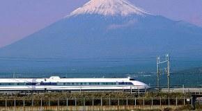 Okruh Stredným Japonskom