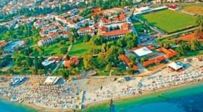 Hotel SLOVENSKA PLAŽA AI