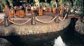 King Tut Aqua Park