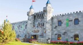 Legoland A Zoo Hellabrunn