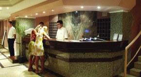 Fame Hotel Kemer