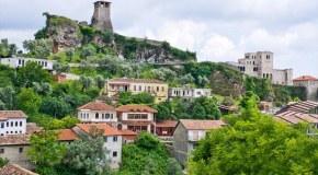 Albánsko - Neobjavený Raj