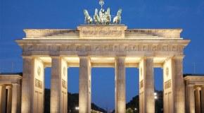 Nemecko - Berlín, Drážďany, Postupim, Lipsko