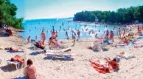 Bungalov PINE BEACH