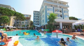 Hotel Meli Holiday AI
