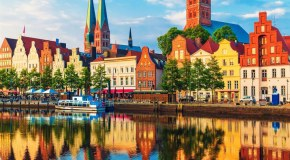 Nemecko - Mestá Hanzy