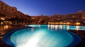 Sindbad Aqua Hotel