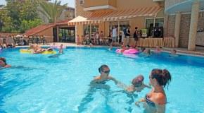 Hotel Kleopatra Ada